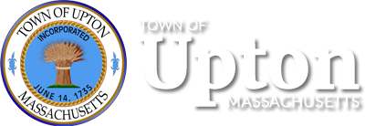 Town of Upton MA