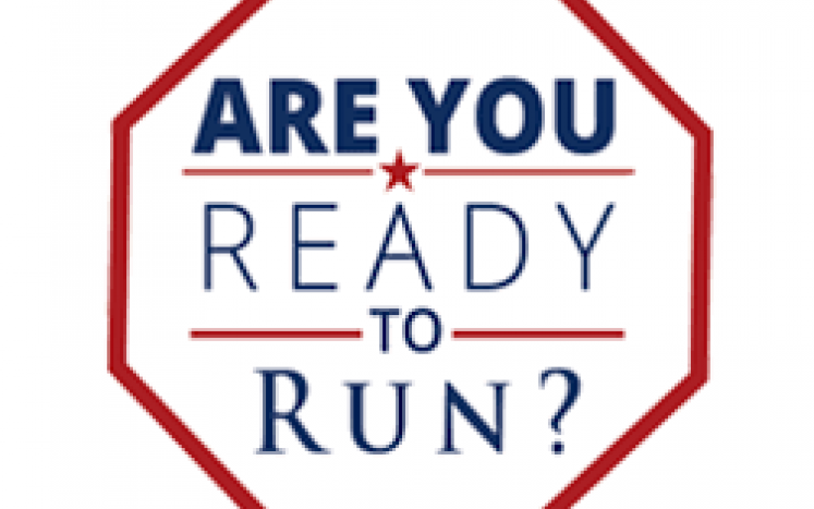 Are you ready to Run